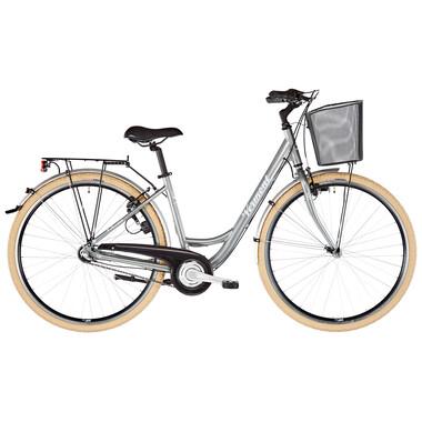 Vélo de Ville VERMONT ROSEDALE WAVE 3V Gris 2020